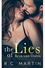 The Lies of Bryn van Doren Kindle Edition