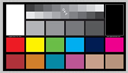 Amazon.com: DGK Kolor Pro 16: 9 Gráfico – Conjunto de ...