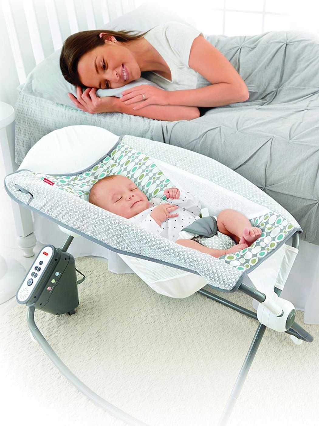 Baby bed that connects to parents bed - Baby Bed That Connects To Parents Bed 27