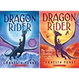 Dragon Rider Book Series by Cornelia Funke