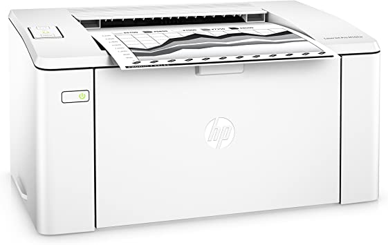 Amazon.com: HP LaserJet Pro m102 W láser inalámbrico ...