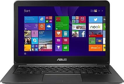 ASUS Zenbook UX305FA-FB003H - Ordenador portátil (Ultrabook, Touchpad, Windows 8.1 ,