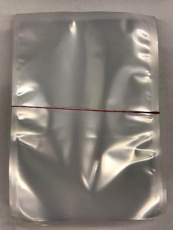 Siegelrandbeutel Vakuumierbeutel Vakuumtüten   40 x 50cm 100 St.