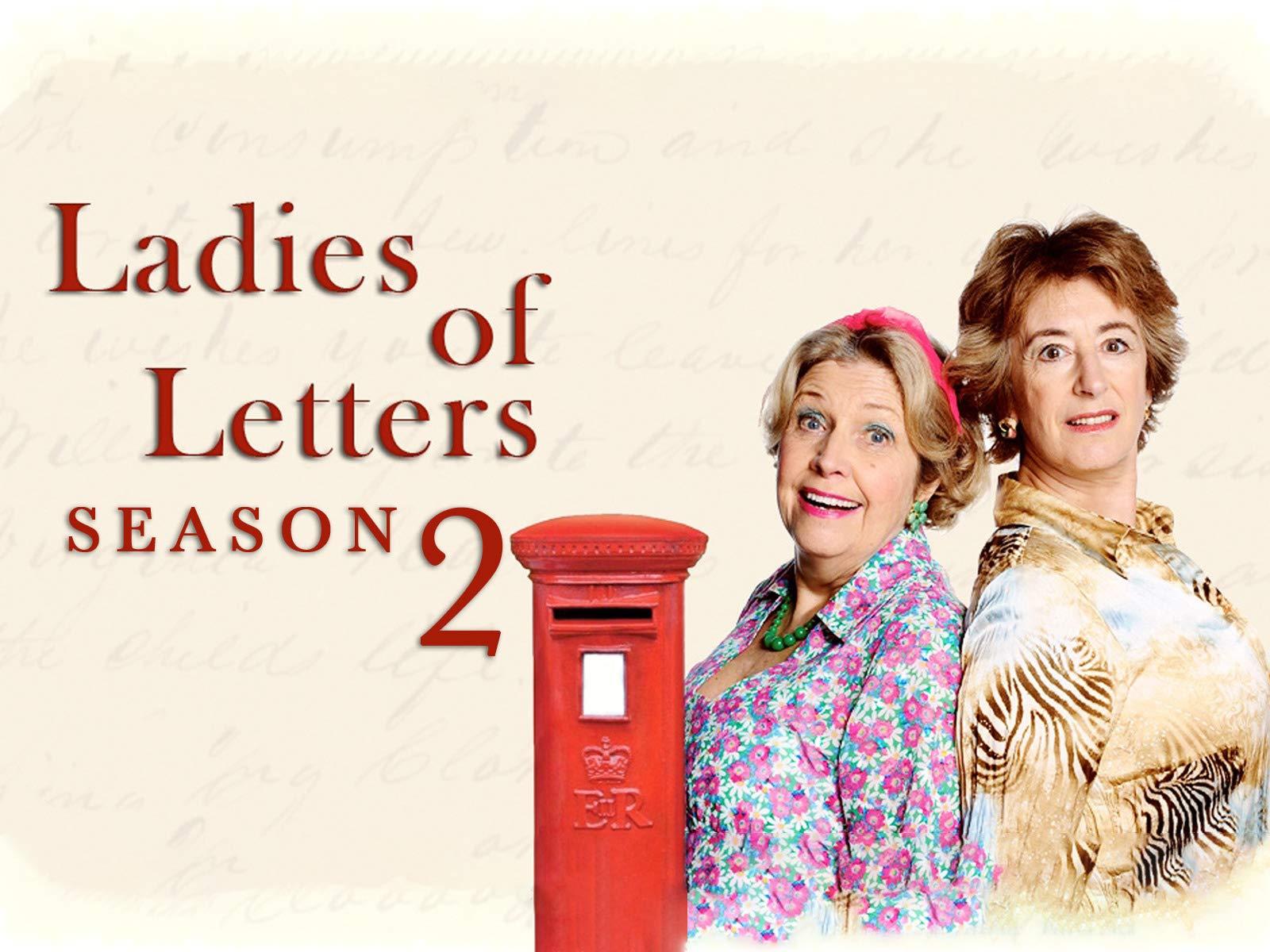 Ladies of Letters - Season 2