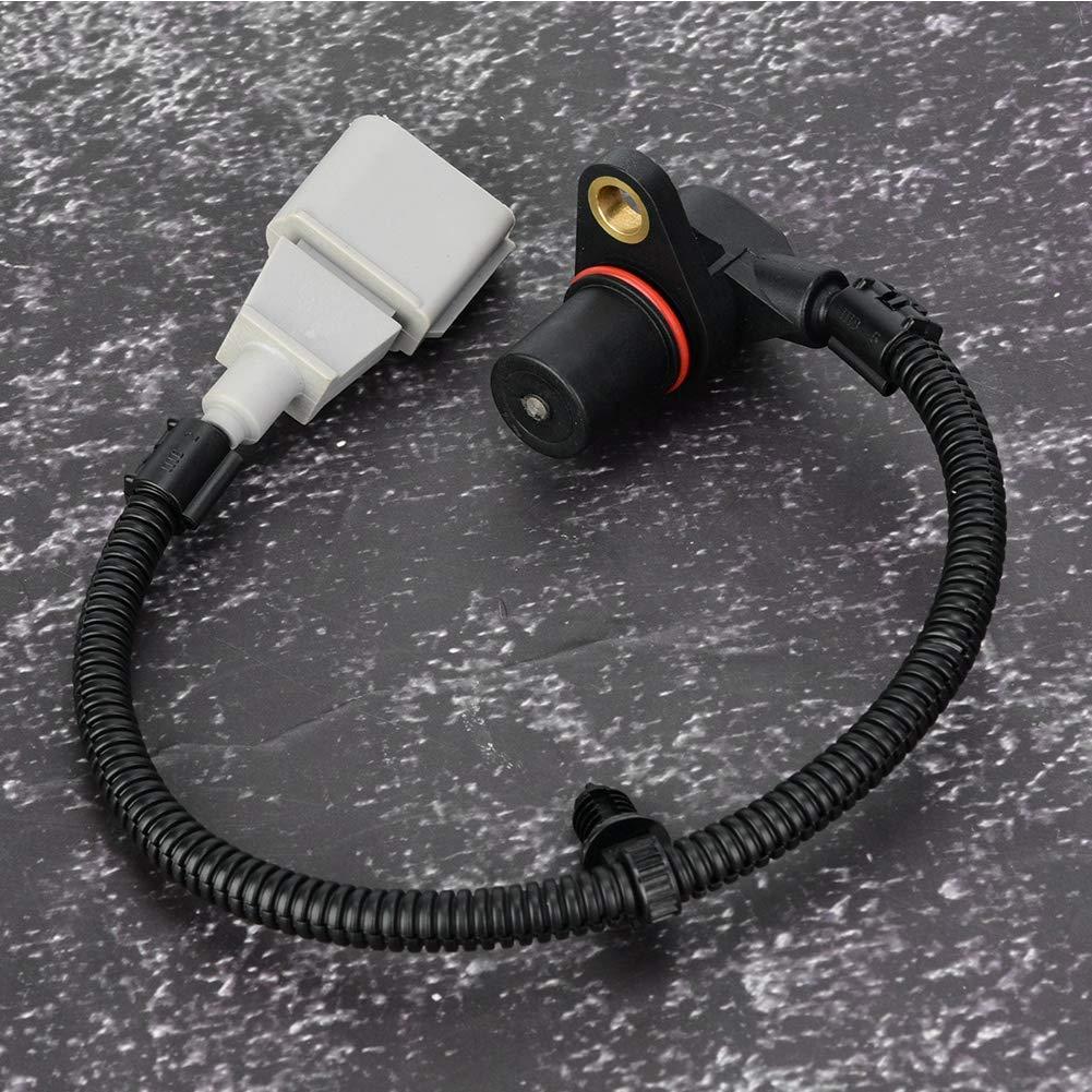 Qii lu YM2112A545AA Crankshaft Position Sensor for A3