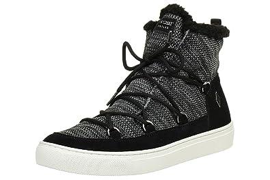 Skechers Chaussures Side Street 73578-BLK Skechers #Vans X Peanuts SK8 Hi Zip Glow Mummies Black Unisex Toddlers Trainers-5  Gr. 30 QUI1tEc8