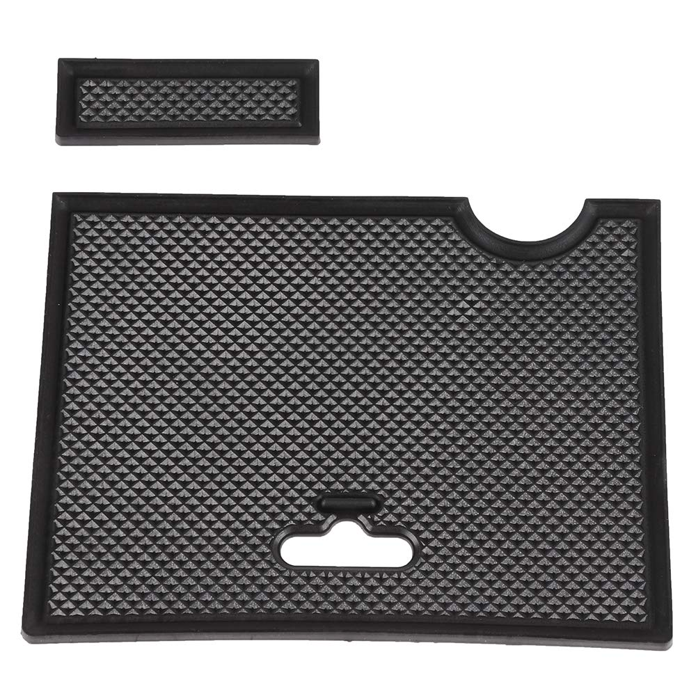 OCPTY Auto Center Console Insert Organizer Tray for 2016-2017 Nissan Maxima