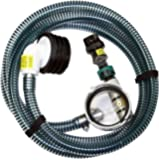Valterra SS01 SewerSolution All-in-One Macerator System