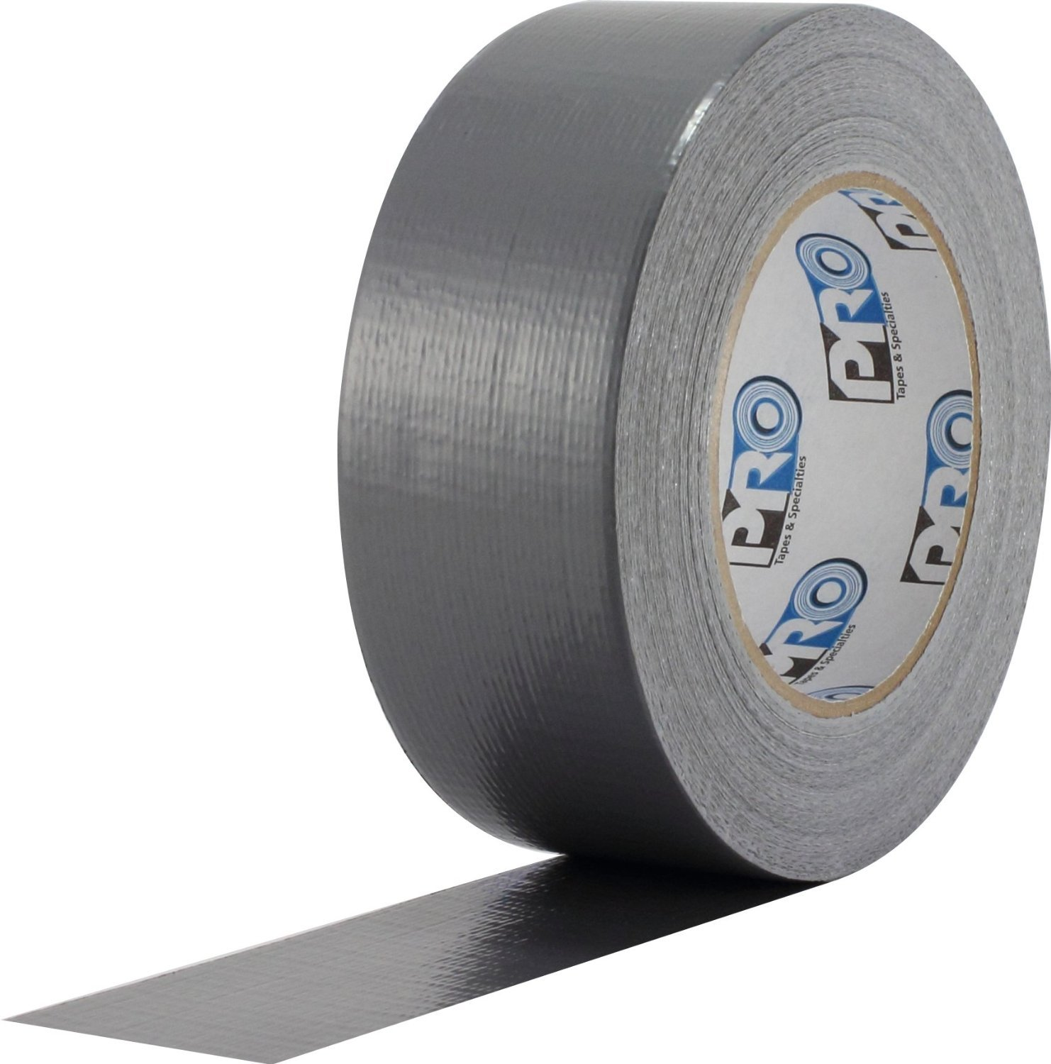 Amazon protapes pro duct 100 pe coated cloth economy duct amazon protapes pro duct 100 pe coated cloth economy duct tape 60 yds length x 2 width silver pack of 1 industrial scientific mozeypictures Gallery