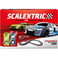 Scalextric- Circuito, Multicolor, única (Scale Competition XTREE 35)