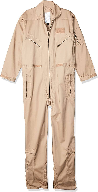 Tru-Spec Men's 27-p Basic Flight Suit: Clothing