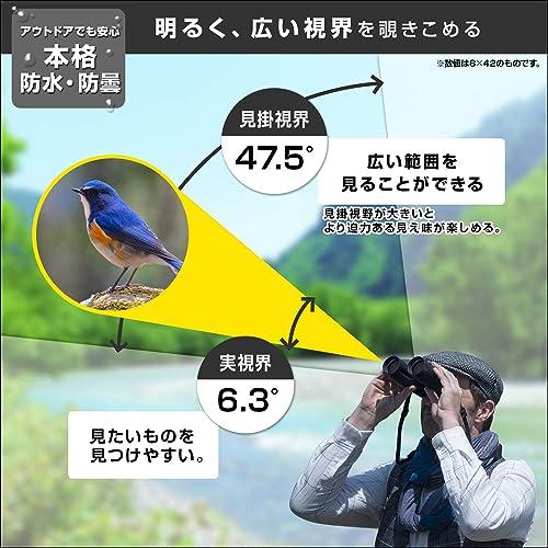 Nikon Monarch 5 10×42