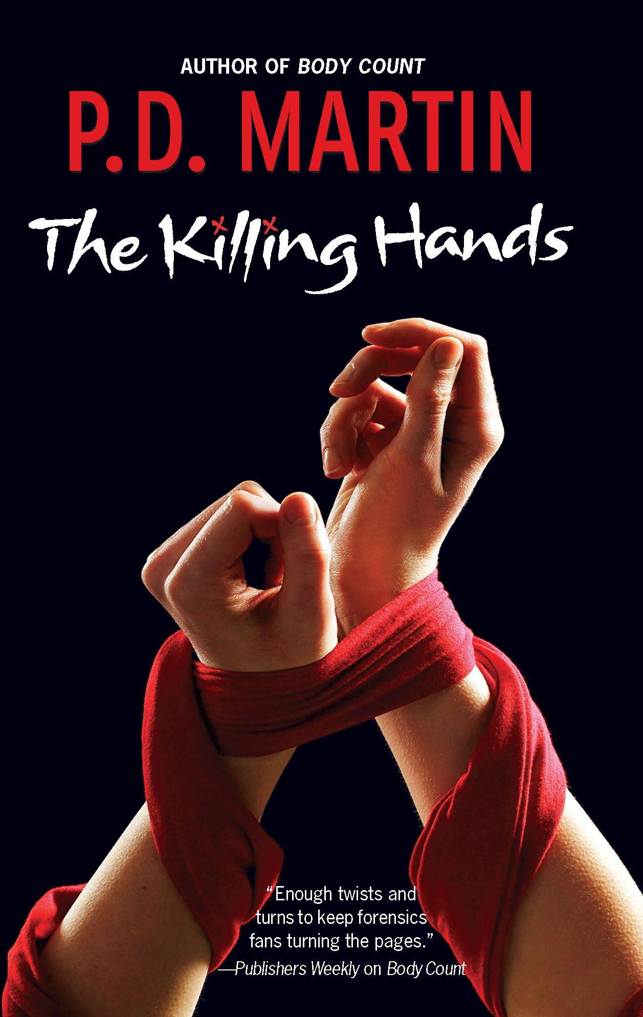 Download The Killing Hands ebook