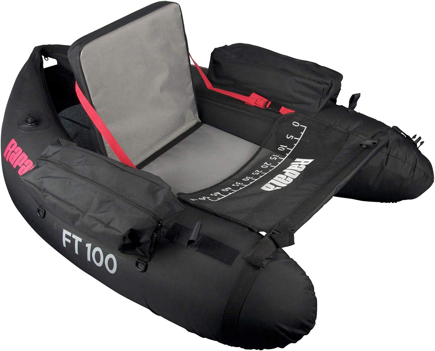 float tube rapala pou la pêche