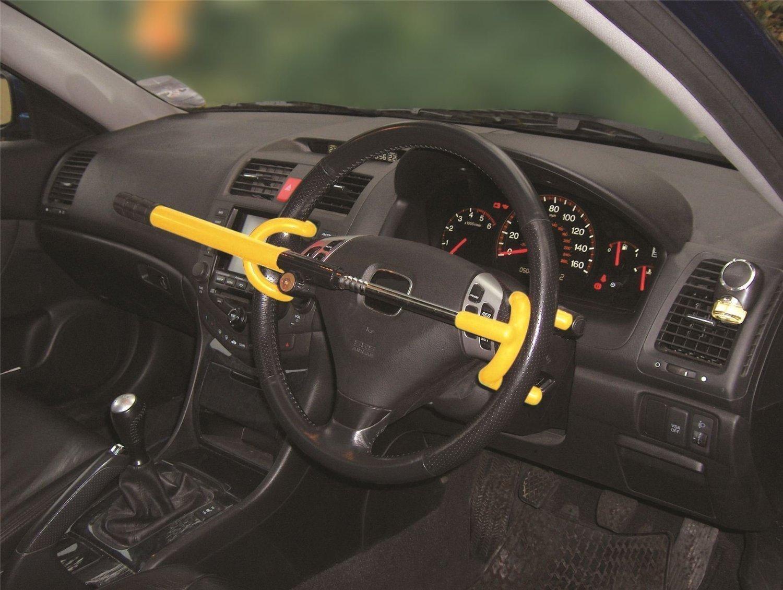 Streetwize SWDH gancio doppio blocco volante - giallo 339558