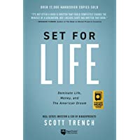 Image for Set for Life: Dominate Life, Money, and the American Dream (Financial Freedom, 1)