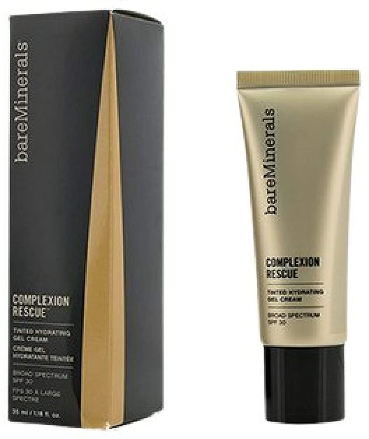 Complexion Rescue Tinted Hydrating Gel Cream SPF30 – #6.5 Desert
