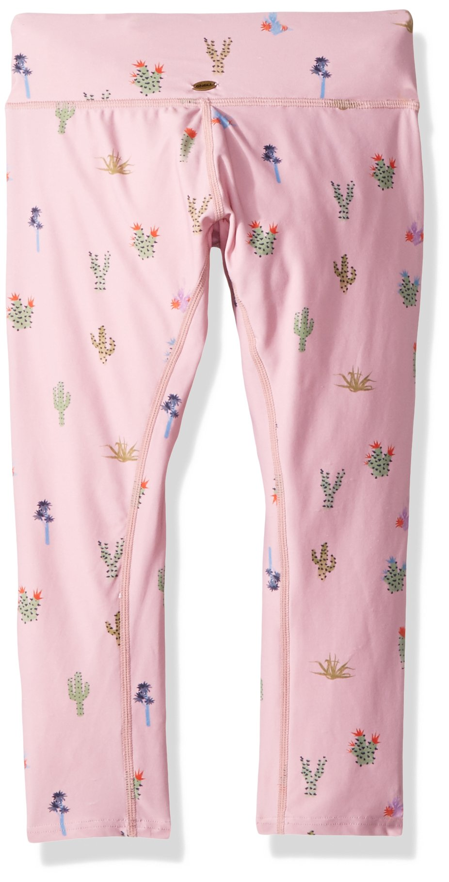 O'Neill Big Girls' Cacti Capri Activewear Leggings, 10 by O'Neill (Image #2)
