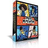 The Mia Mayhem Collection: Mia Mayhem Is a Superhero!; Mia Mayhem Learns to Fly!; Mia Mayhem vs. The Super Bully; Mia Mayhem