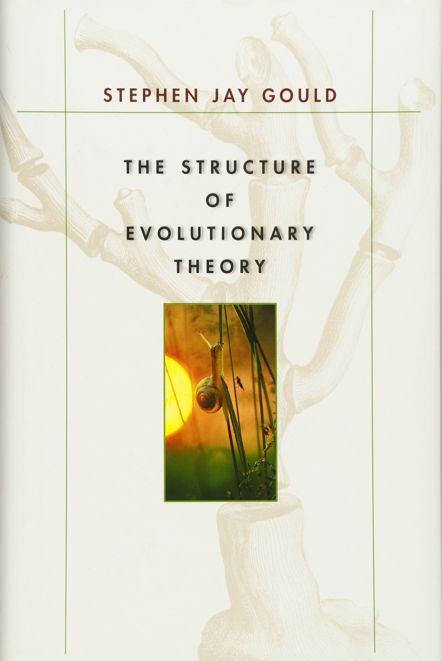 Download The Structure of Evolutionary Theory PDF