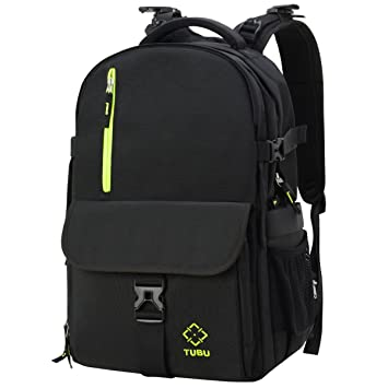 DSLR Camera Backpack with Laptop Side Quick Access and Waterproof   Amazon.ca  Camera   Photo