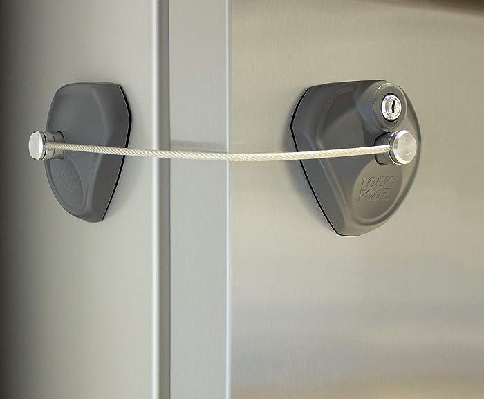 Top 10 Nsf Freezer 2 Door