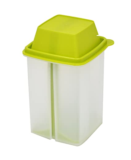 Amazoncom Pickle Storage Container with Strainer Insert Food