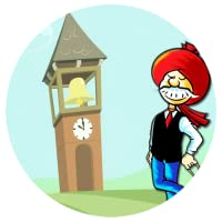 Chacha Chaudhary and Clock Tower
