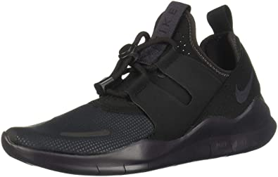 170405668e3aa Image Unavailable. Image not available for. Color  Nike Women s Free Rn CMTR  2018 Running Shoe 7 Black