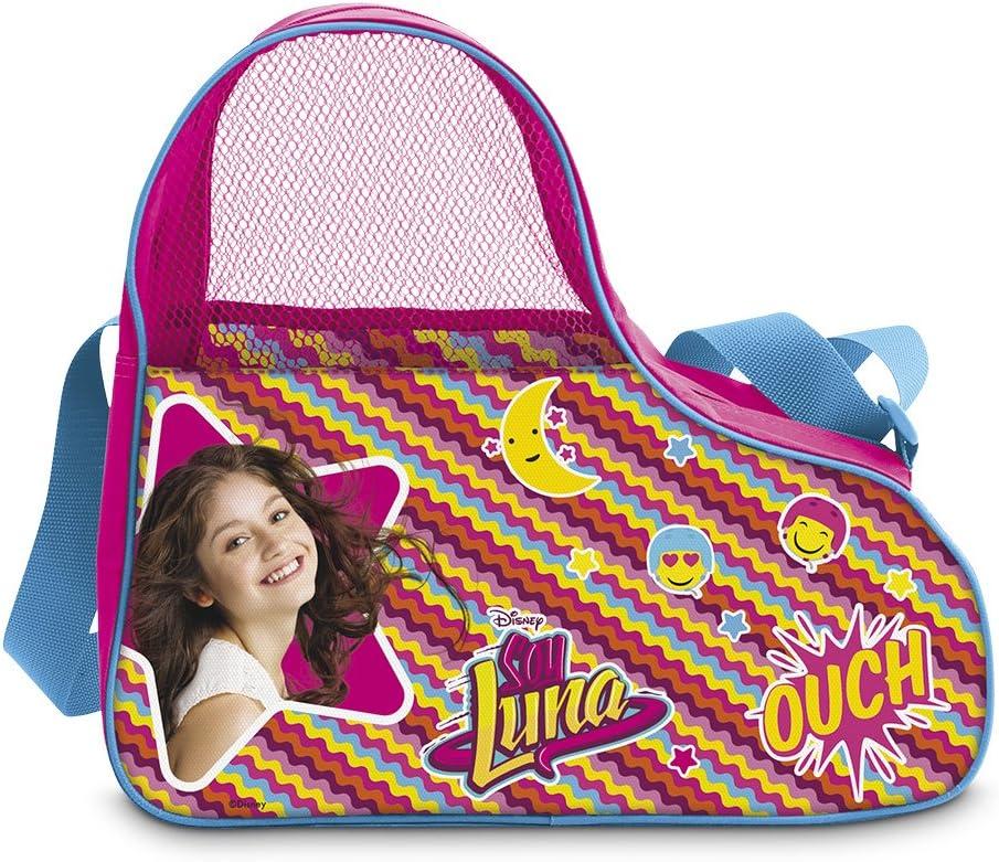 Soy Luna Bolsa portapatines (Giochi Preziosi YLU35000): Amazon.es: Juguetes y juegos