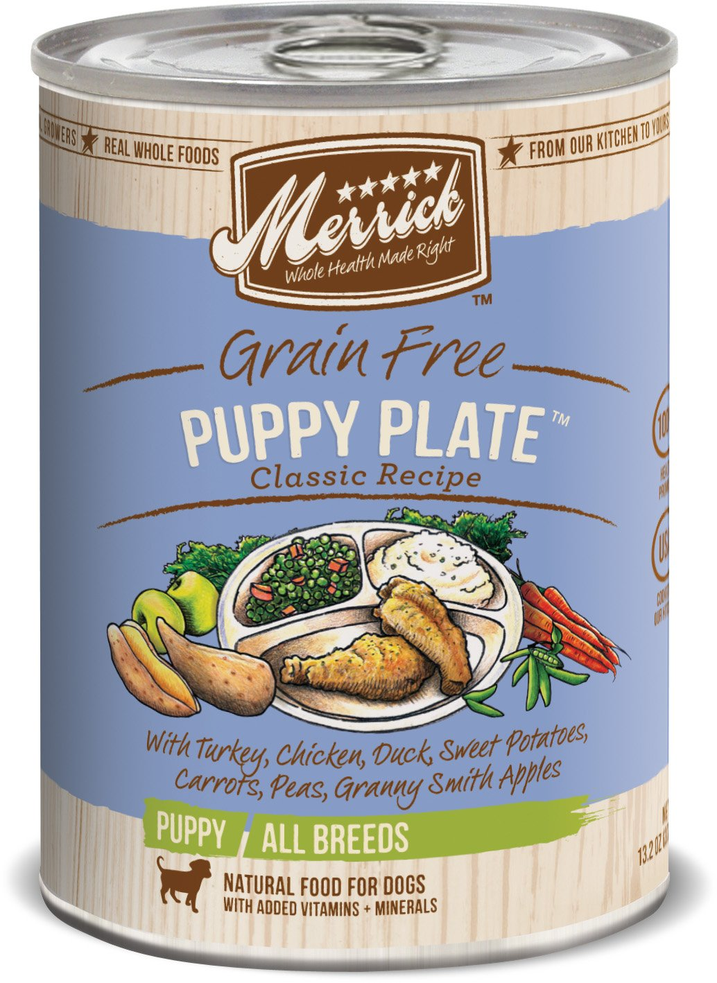 Best-Canned Dog Food 7