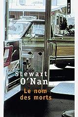 Nom Des Morts(le) (Points) (French Edition) Mass Market Paperback