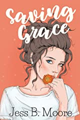 Saving Grace (Fox River Romance) Paperback