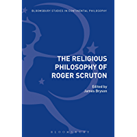 The Religious Philosophy of Roger Scruton