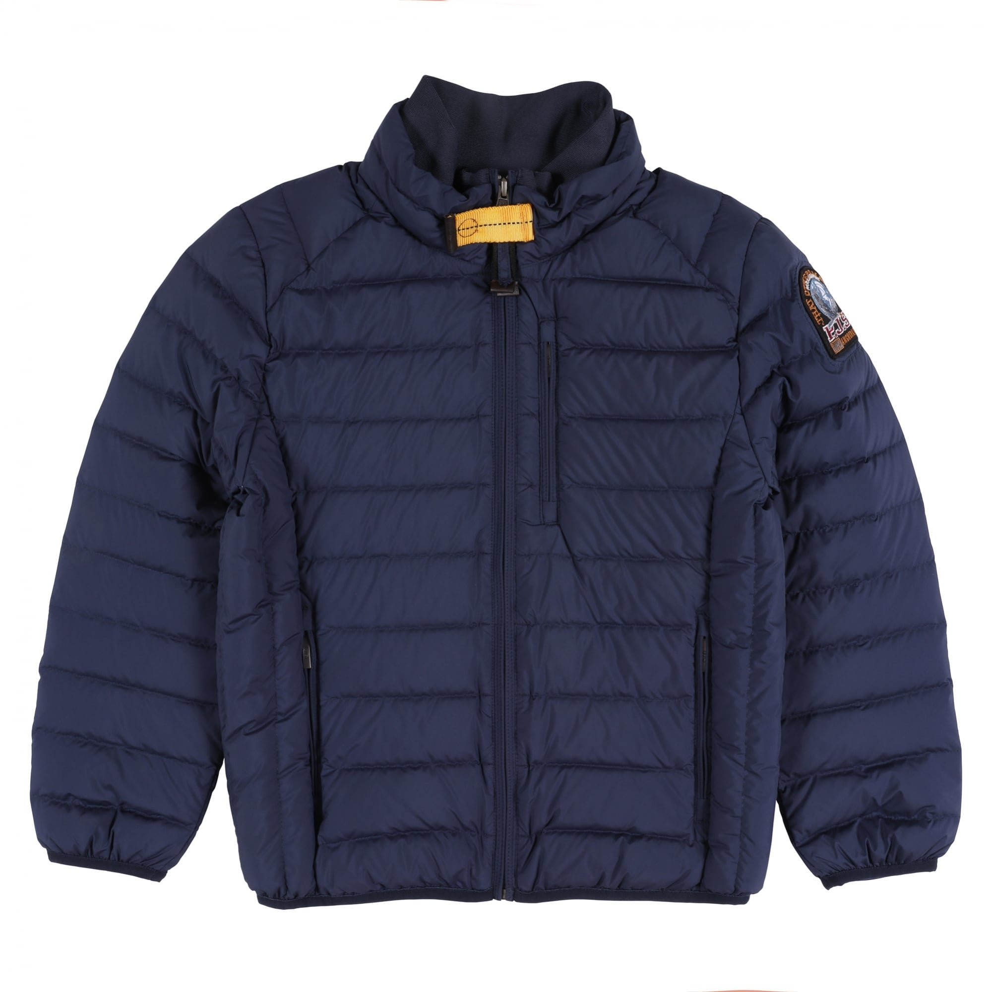 Parajumpers - Kids ugo Down Jacket 6 yrs Dark Indigo Dark Indigo