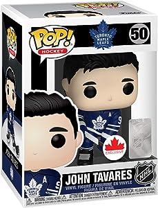 Pop! Hockey NHL Vinyl Figure John Tavares #50 (Toronto Maple Leafs) Exclusive