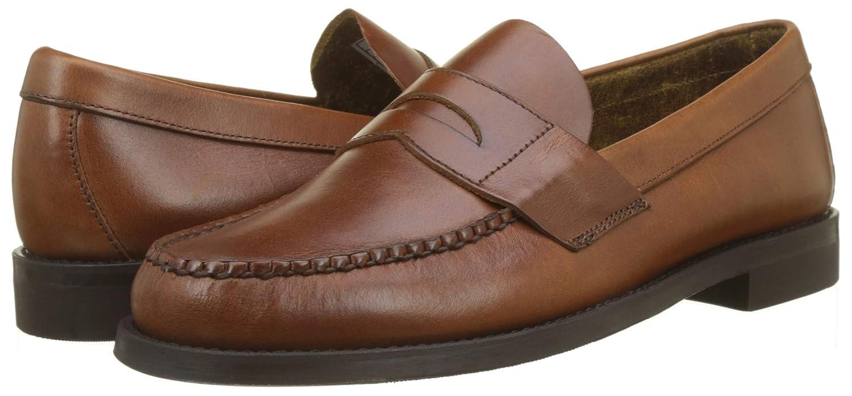 Sebago Heritage Penny FGL Winter, Mocasines para Hombre: Amazon.es: Zapatos y complementos