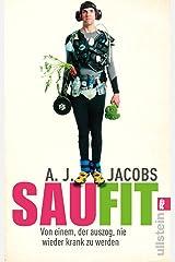 Saufit Paperback