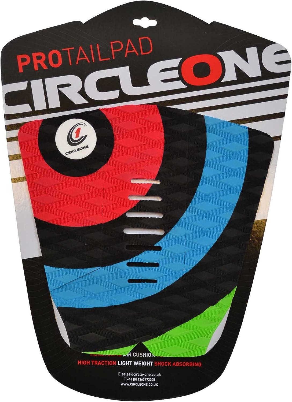 Tailpad /& Archbar Included Wax Bag Circle One 43inch Epoxy+Fibreglass EPS Skimboard Package