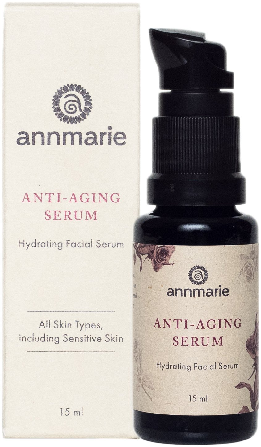 Annmarie Skin Care - Anti-Aging Serum, 15ml