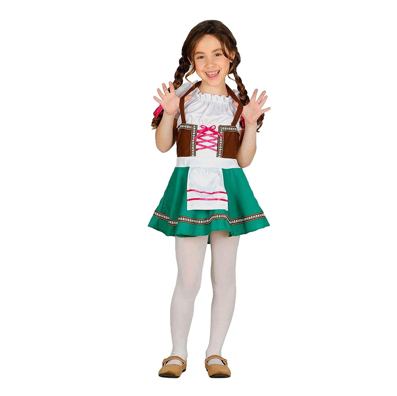 Guirca - Disfraz tirolés: Guirca: Amazon.es: Hogar