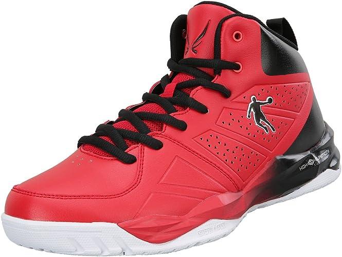 Qiaodan Men' Basketball Shoes XM4550104