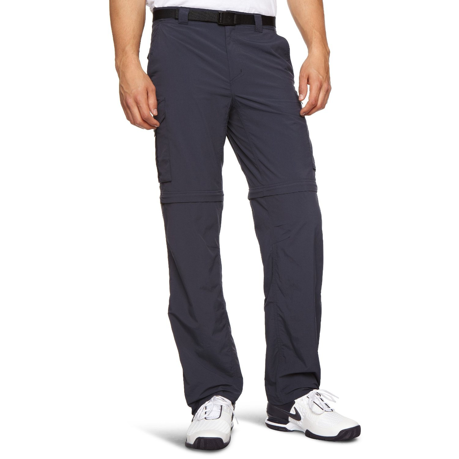 Columbia Silver Ridge Convertible Pants, Abyss, 30W x 32L