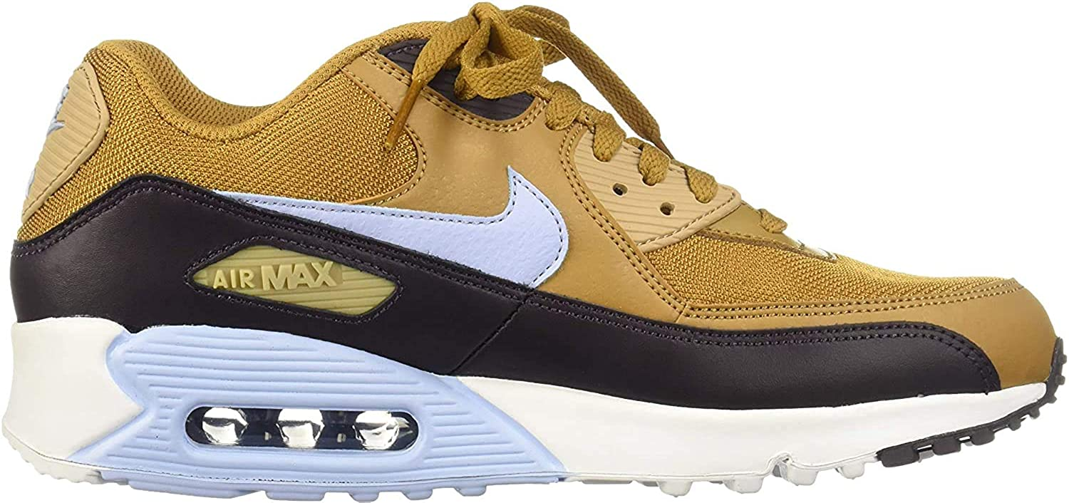 Nike Air Max 90 Essential Chaussures de Running Entrainement Homme ...