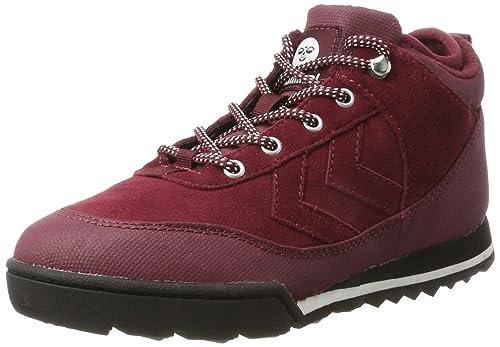 Hummel Nordic Roots Hike, Zapatillas Altas Unisex Adulto: Amazon.es: Zapatos y complementos