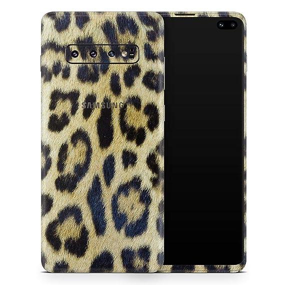 Amazon com: Real Leopard Hide V3 2 - Design Skinz Vinyl
