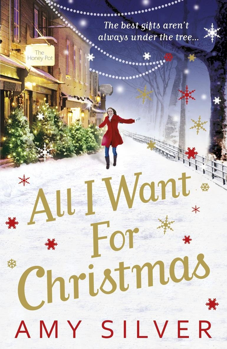 Buy All I Want for Christmas Book Online at Low Prices in India ...