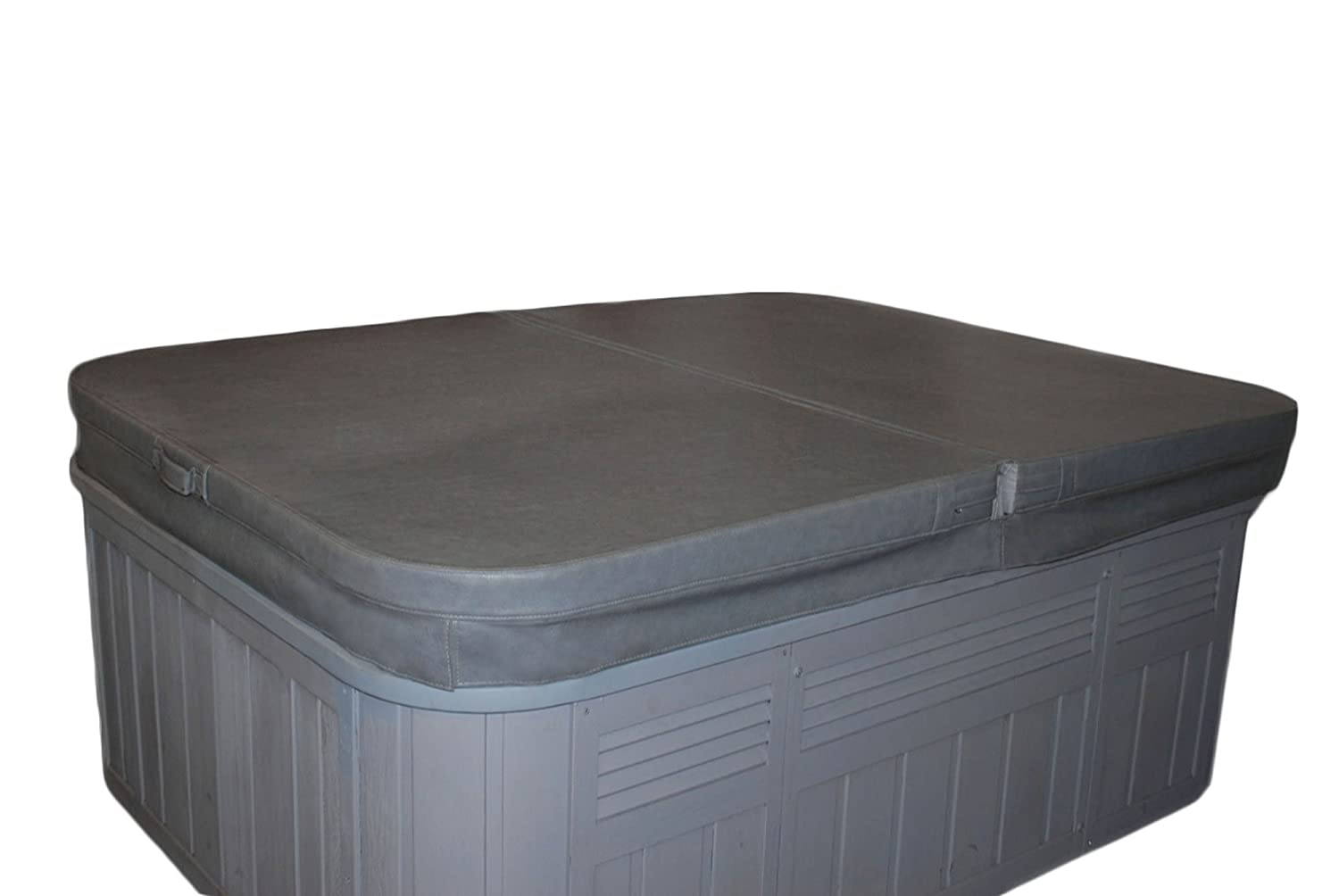 swimming com covers and dp hot pool garden beyondnice cover for amazon spa outdoor sale tub inch