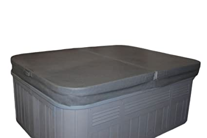 84 x 84 Inch Replacement Spa Cover and Hot Tub Cover