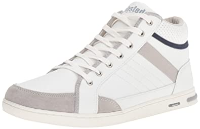 Kenneth Cole Unlisted Flew The Coop White Combo  JIO3pU0h